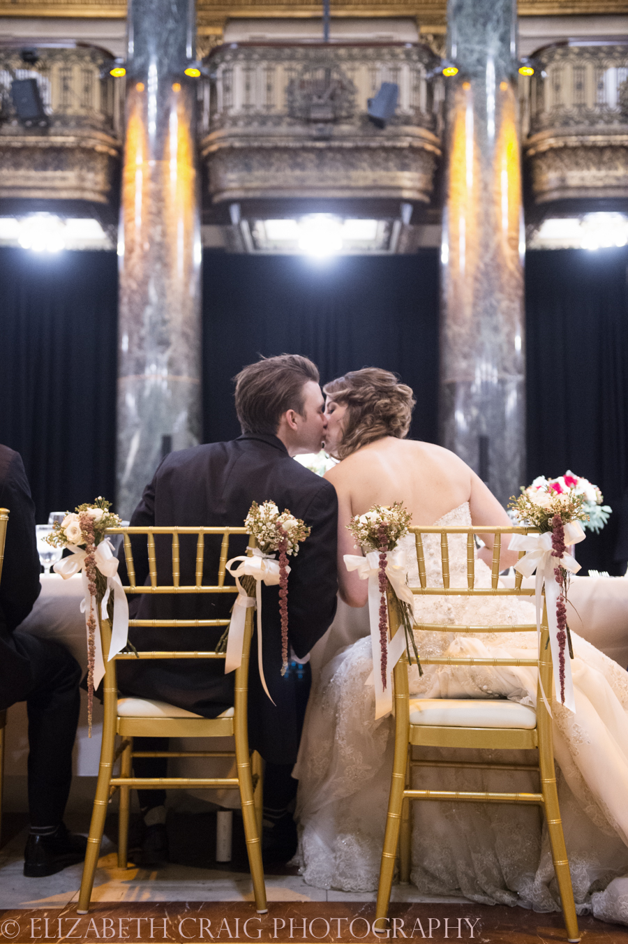 Carnegie Museum of Art Weddings | Elizabeth Craig Photography-0123