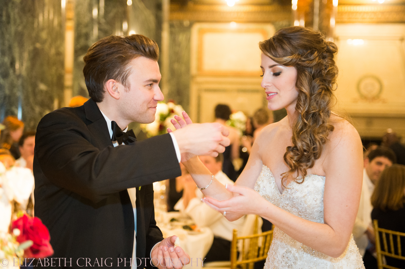 Carnegie Museum of Art Weddings | Elizabeth Craig Photography-0126