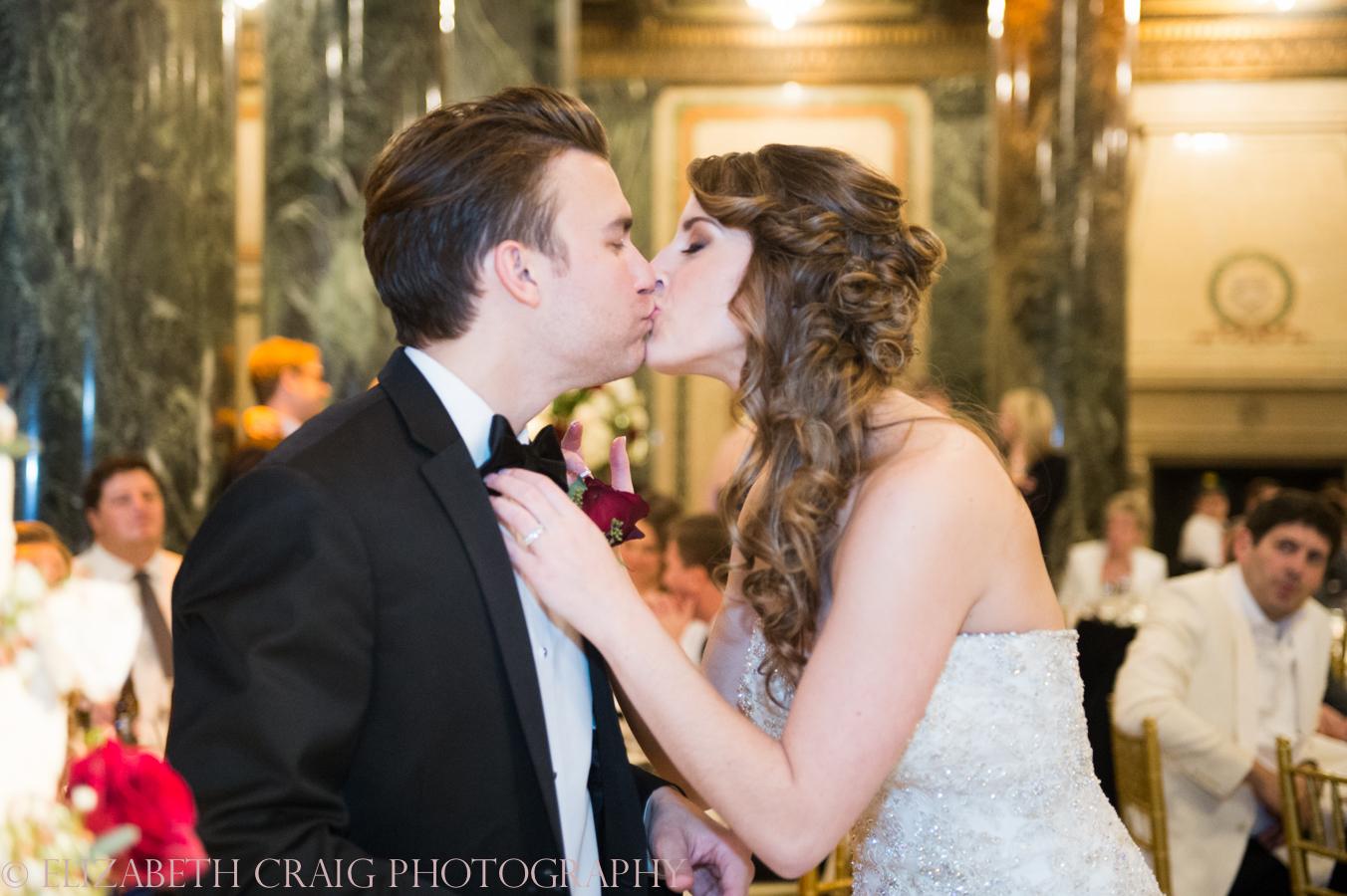 Carnegie Museum of Art Weddings | Elizabeth Craig Photography-0127
