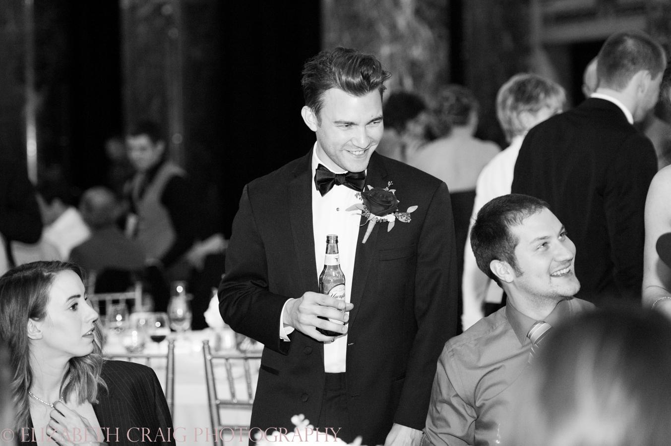 Carnegie Museum of Art Weddings | Elizabeth Craig Photography-0128