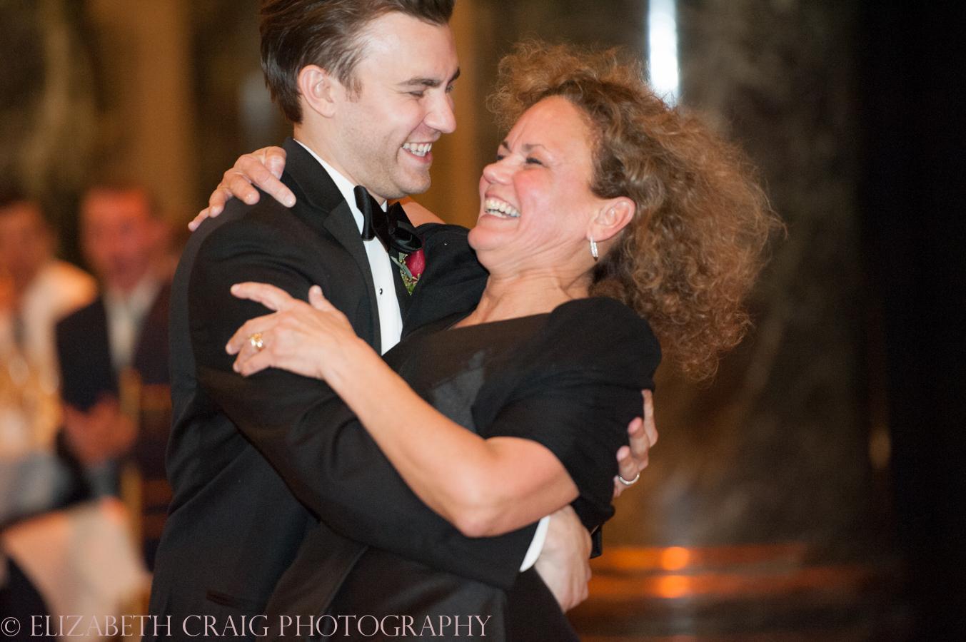 Carnegie Museum of Art Weddings | Elizabeth Craig Photography-0139