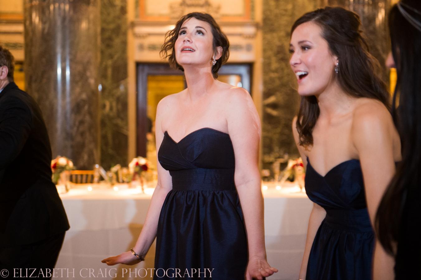Carnegie Museum of Art Weddings | Elizabeth Craig Photography-0146