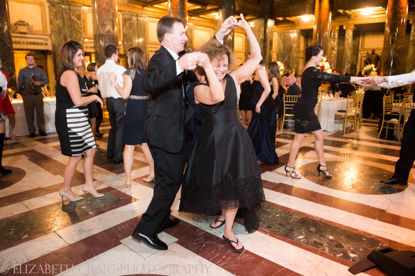 Carnegie Museum of Art Weddings | Elizabeth Craig Photography-0149