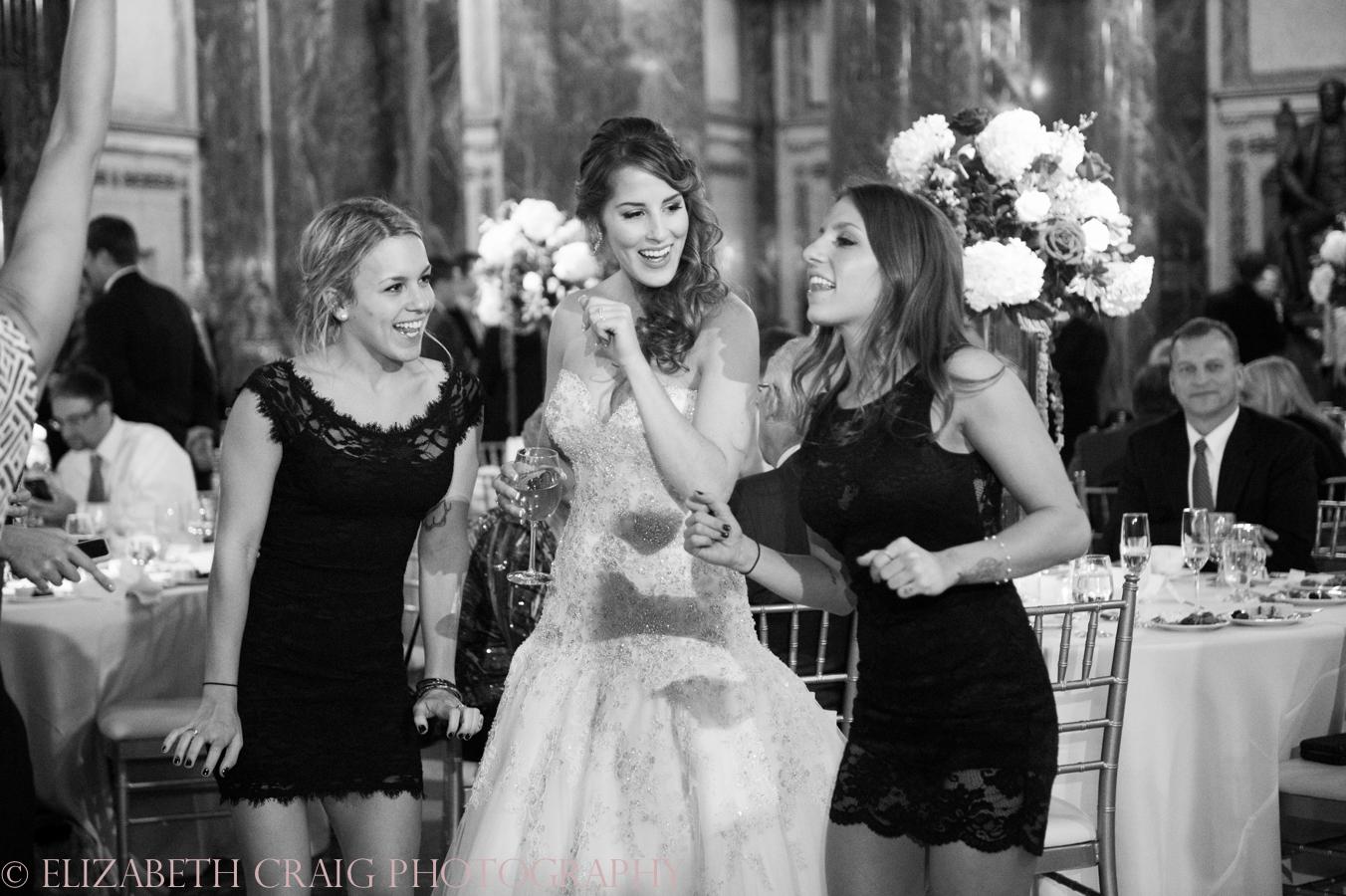 Carnegie Museum of Art Weddings | Elizabeth Craig Photography-0150