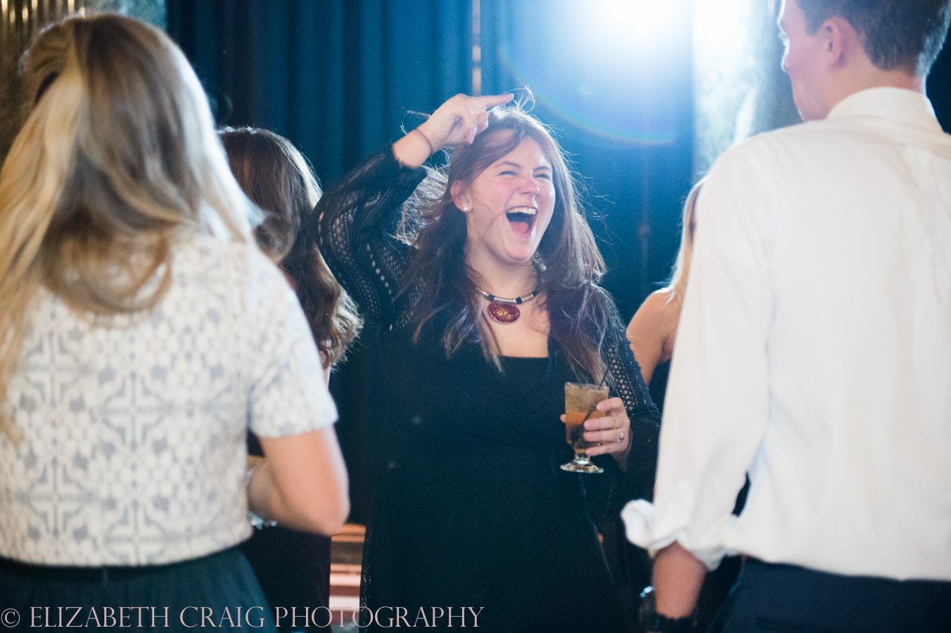 Carnegie Museum of Art Weddings | Elizabeth Craig Photography-0152