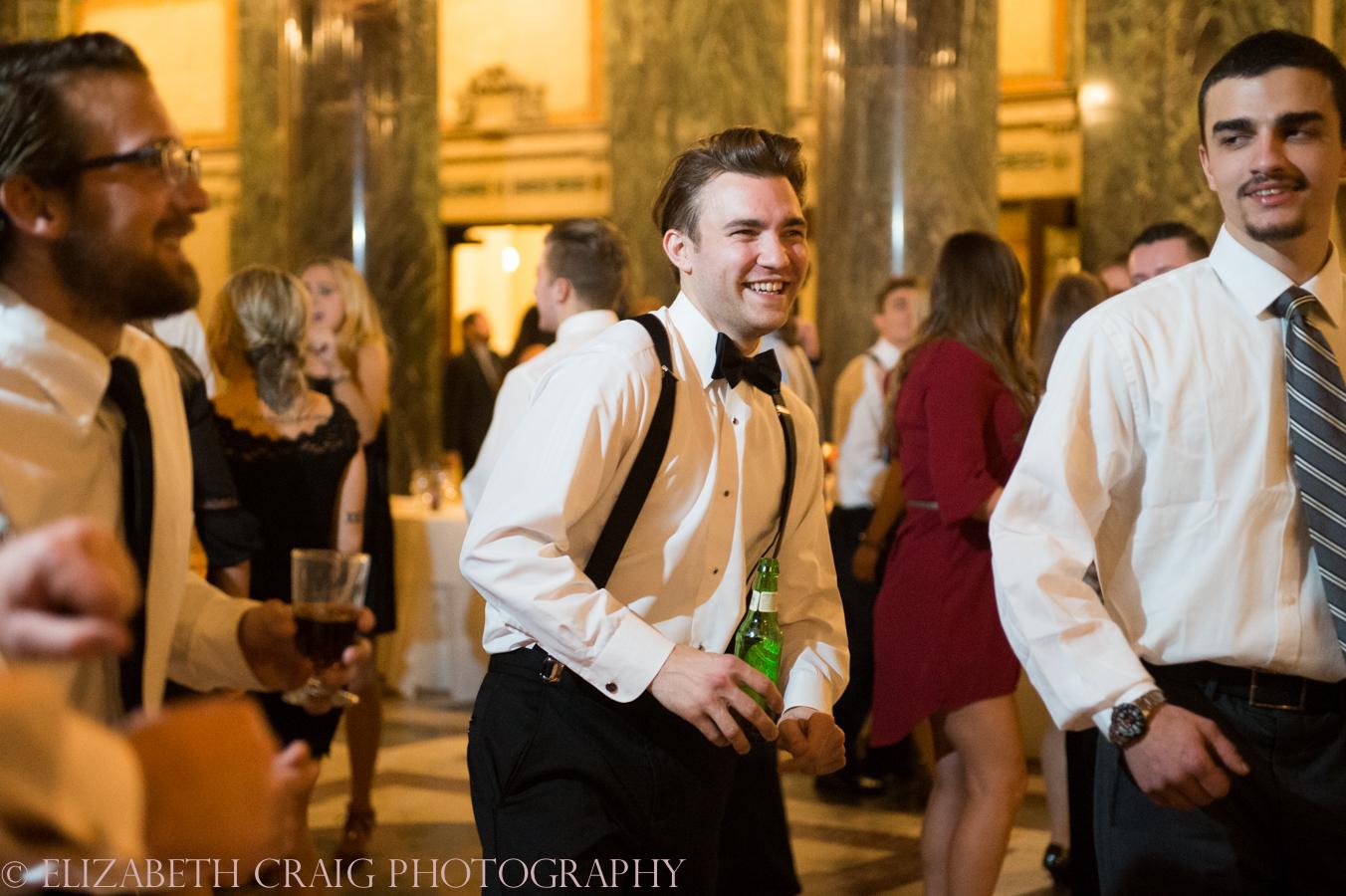 Carnegie Museum of Art Weddings | Elizabeth Craig Photography-0159