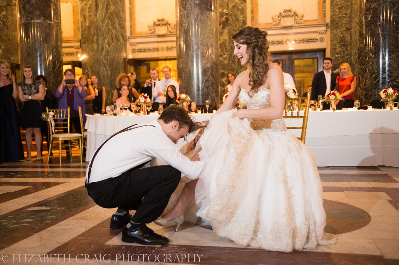 Carnegie Museum of Art Weddings | Elizabeth Craig Photography-0162