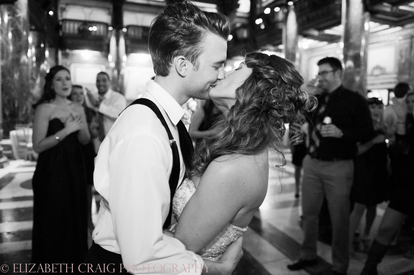 Carnegie Museum of Art Weddings | Elizabeth Craig Photography-0178