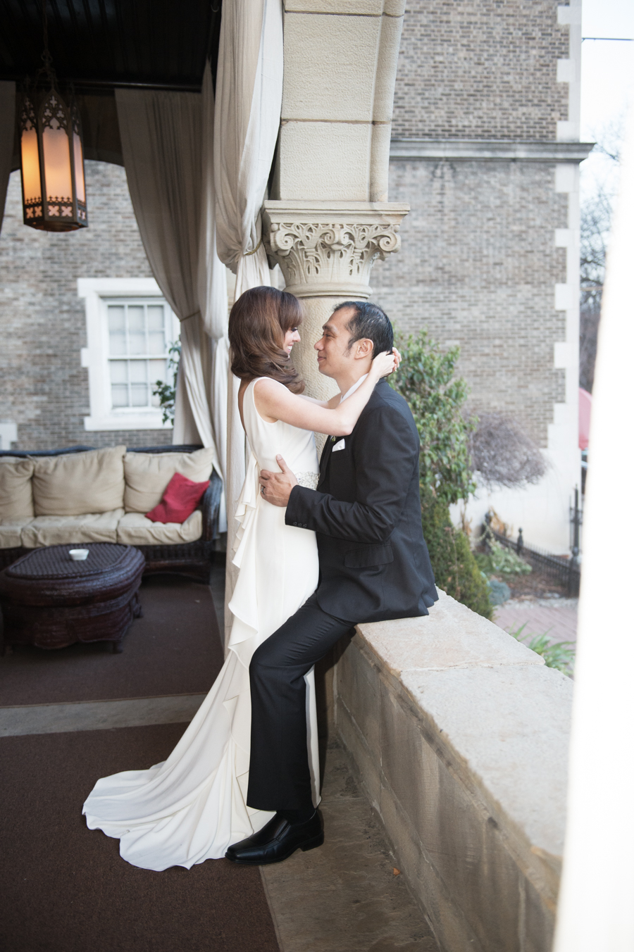 Inn at Mexican War Streets Weddings-101