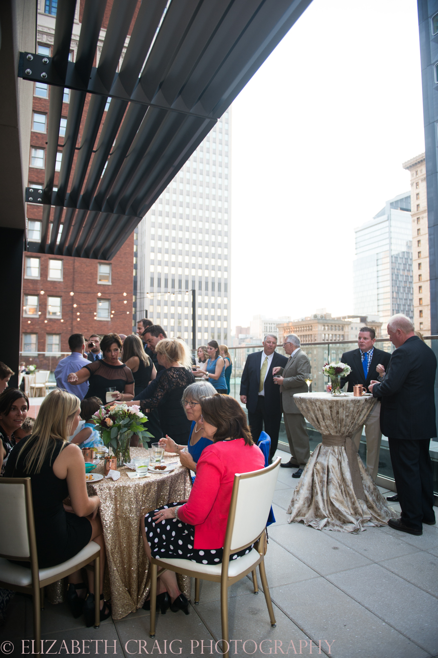Pittsburgh Small Weddings | Hotel Monaco | Masnions on Fifth-52