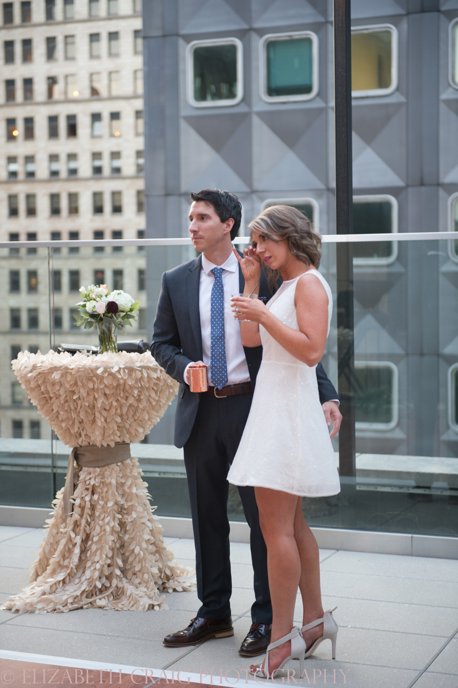 Pittsburgh Small Weddings | Hotel Monaco | Masnions on Fifth-55