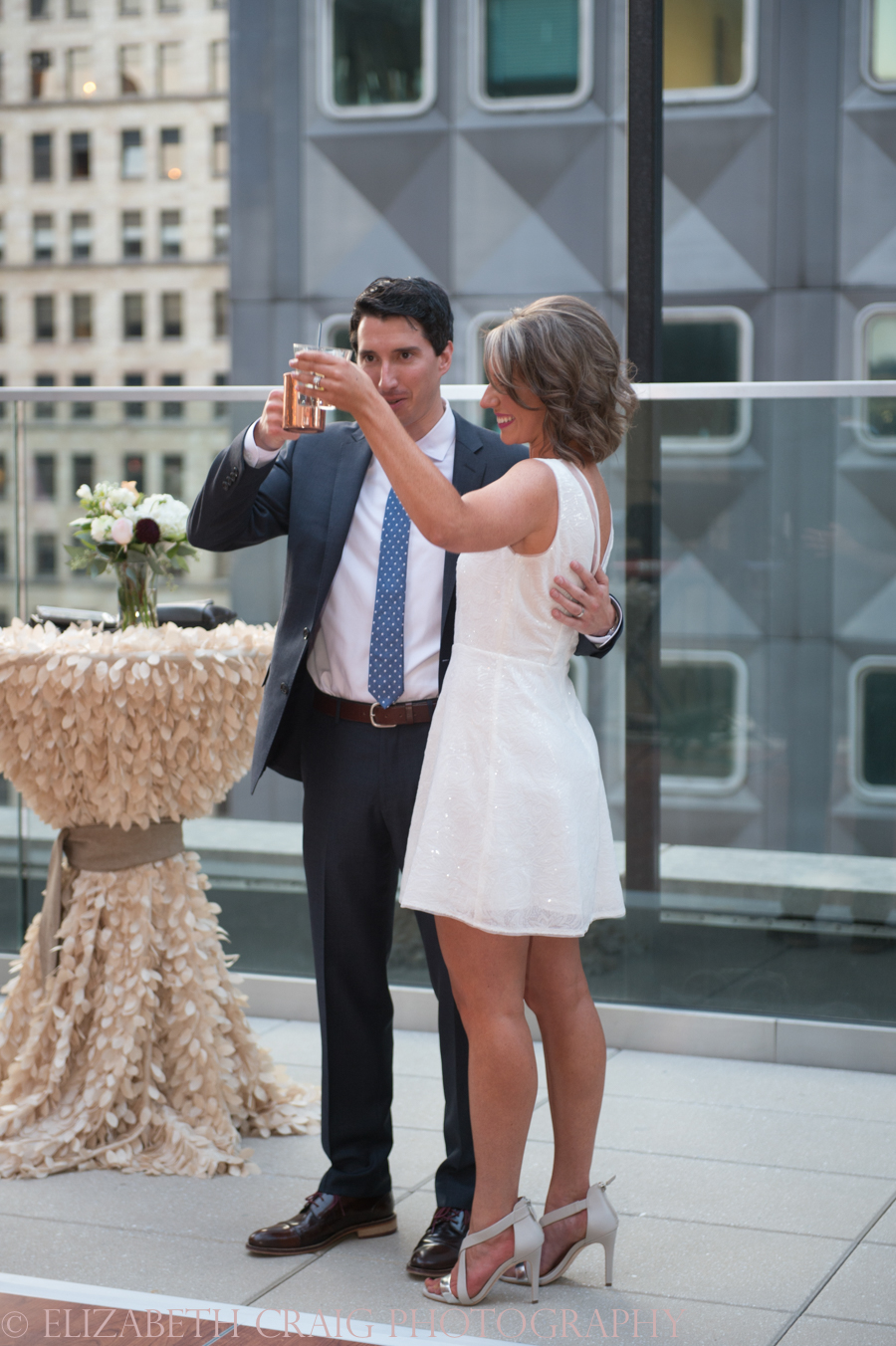 Pittsburgh Small Weddings | Hotel Monaco | Masnions on Fifth-57