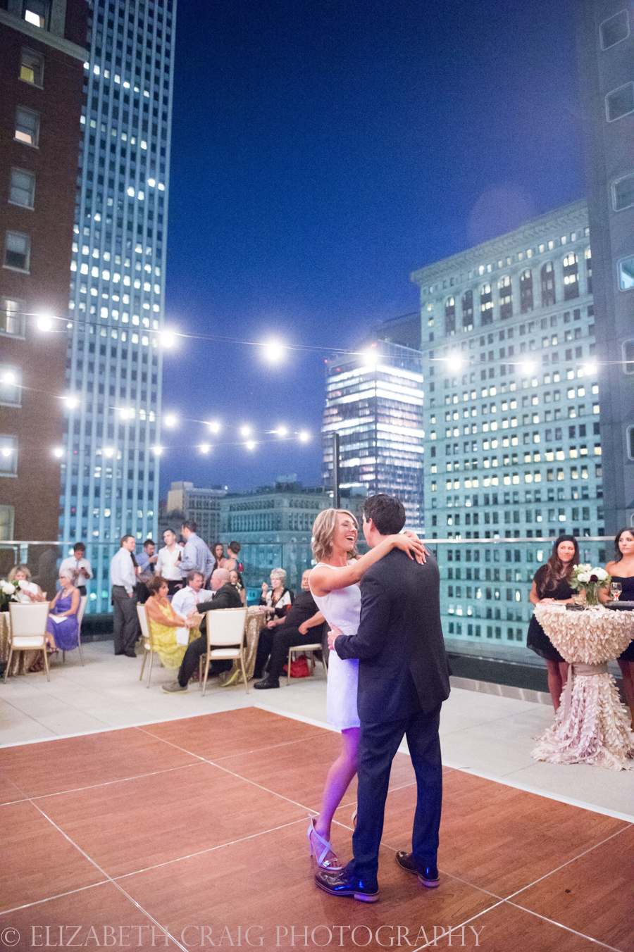 Pittsburgh Small Weddings | Hotel Monaco | Masnions on Fifth-65