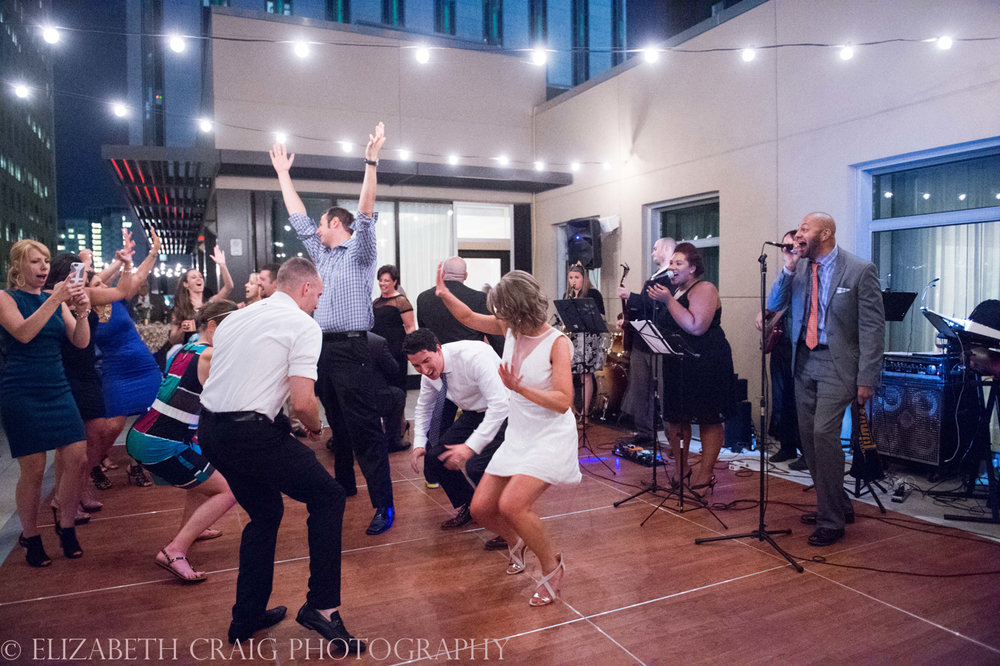 Pittsburgh Small Weddings | Hotel Monaco | Masnions on Fifth-71