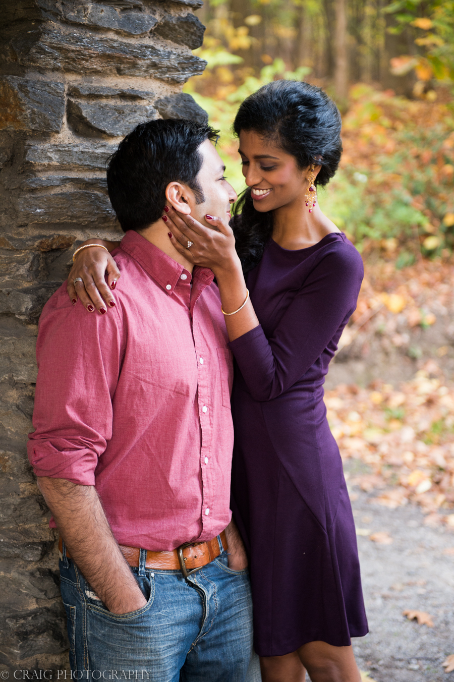 Fall Engagement Sessions-0001