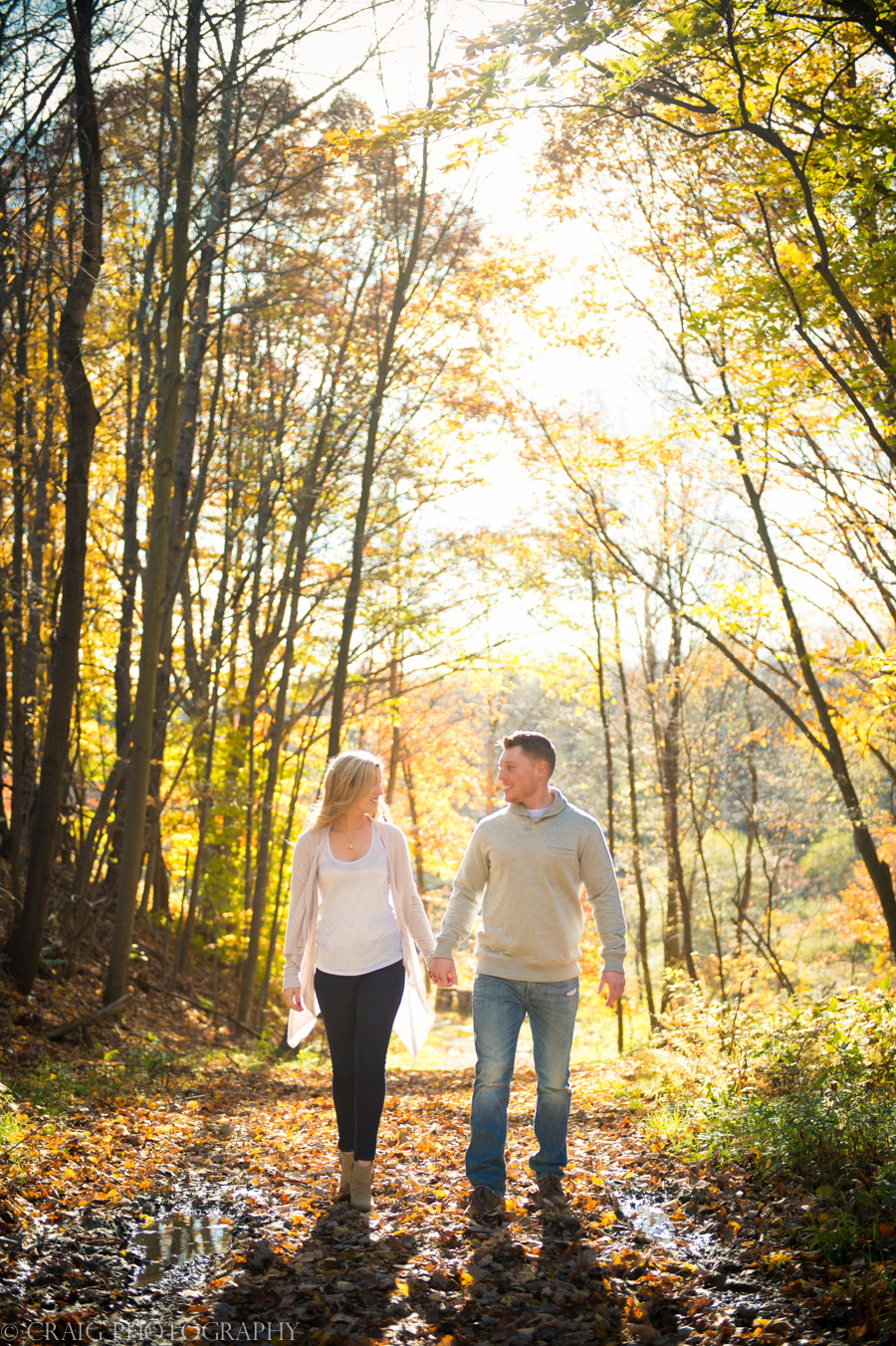 Fall Engagement Sessions Pittsburgh-0020