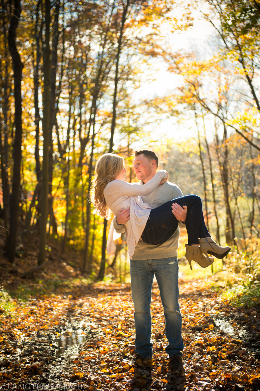 Fall Engagement Sessions Pittsburgh-0021