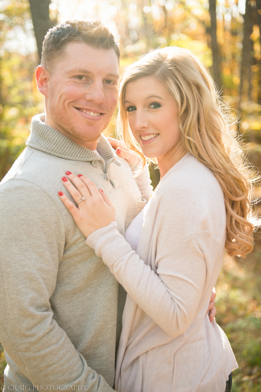 Fall Engagement Sessions Pittsburgh-0026