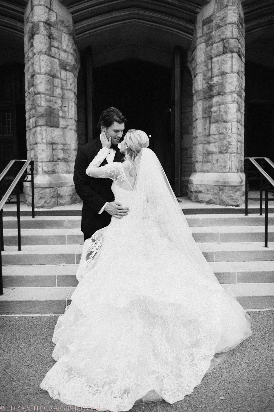 Sacred Heart Parish Omni William Penn Weddings Pittsburgh-0001