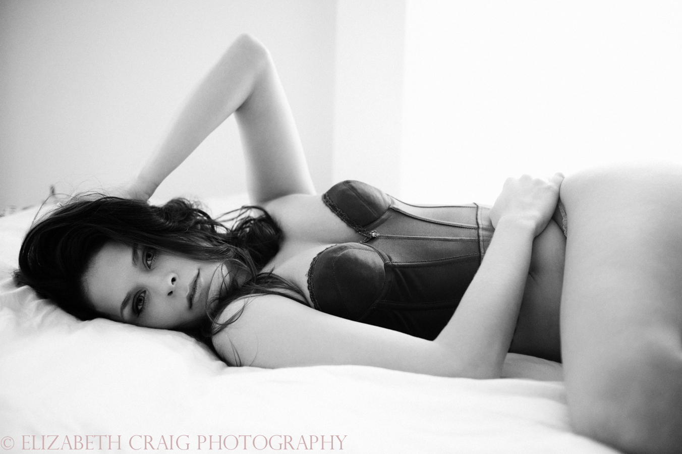 Elizabeth Craig Photography Boudoir Beauty-0002