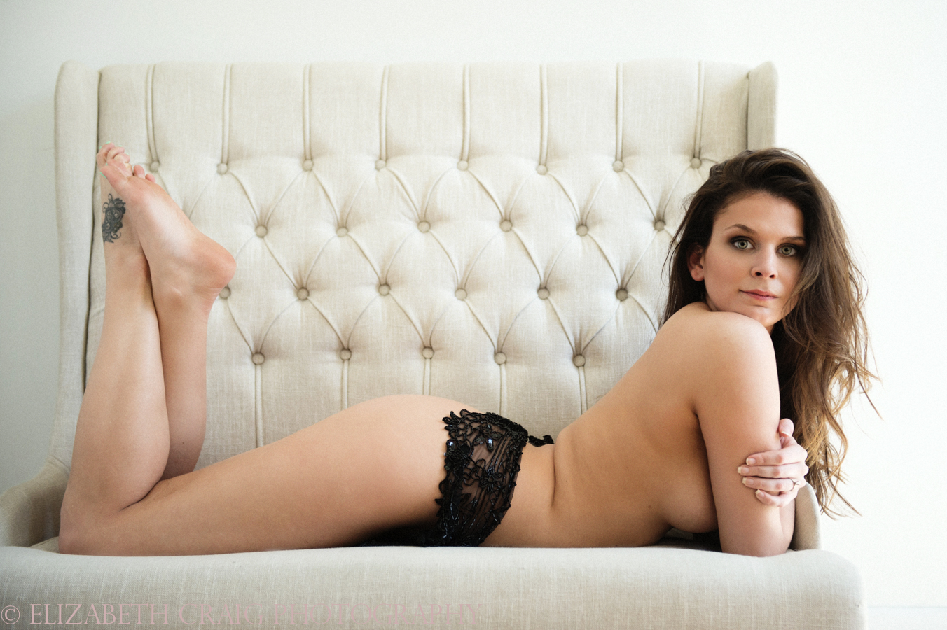 Elizabeth Craig Photography Boudoir Beauty-0005