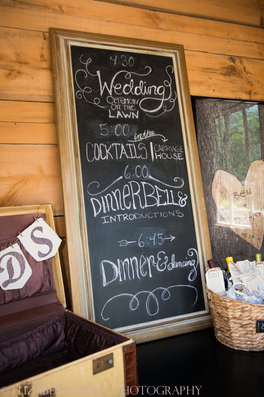 Shady Elms Farm Weddings and Receptions Elizabeth Craig Photography-0010