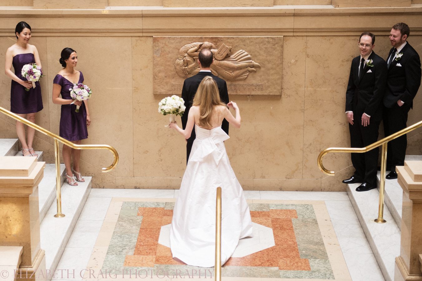 Carnegie Museum Weddings and Receptions-0044