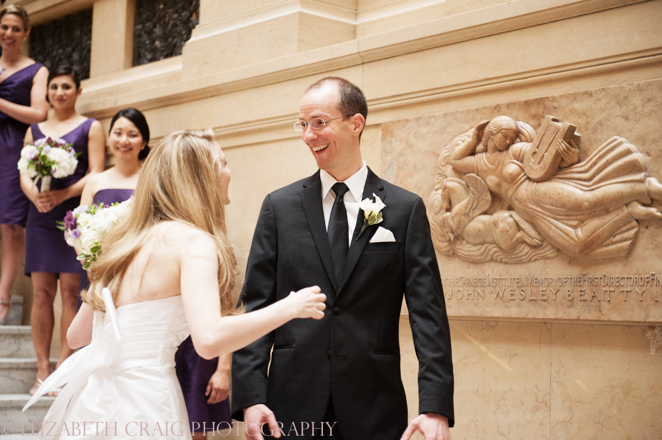Carnegie Museum Weddings and Receptions-0045