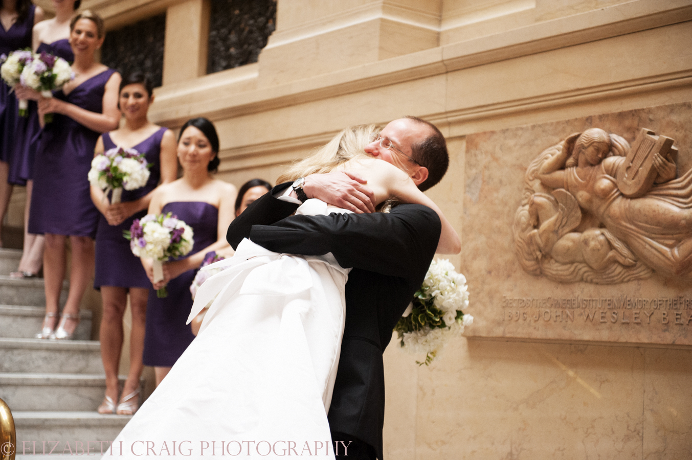 Carnegie Museum Weddings and Receptions-0047