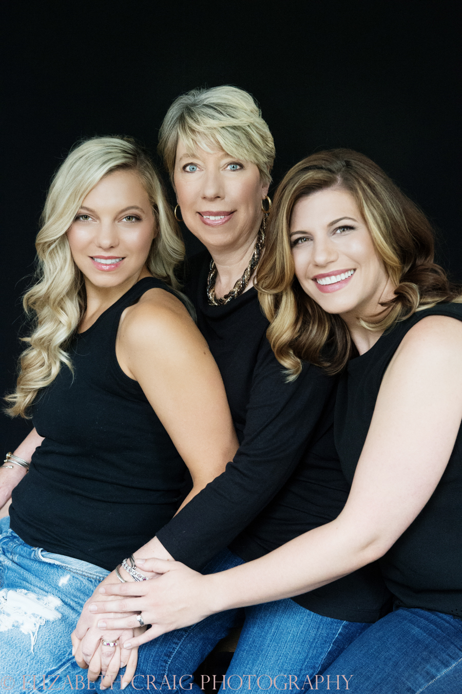 Mother & Daughters Photo Session-0004