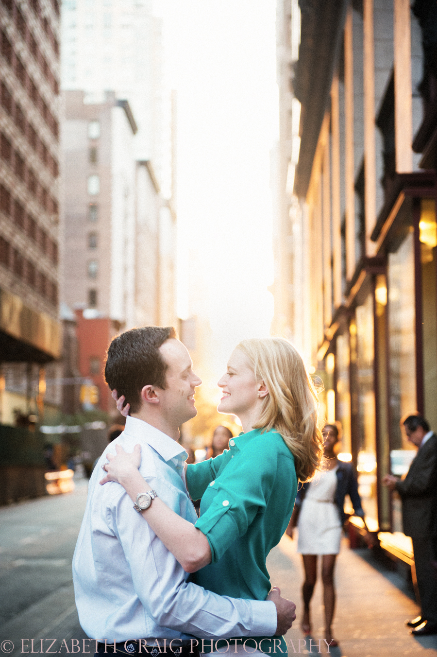 New York Engagment Session-0002