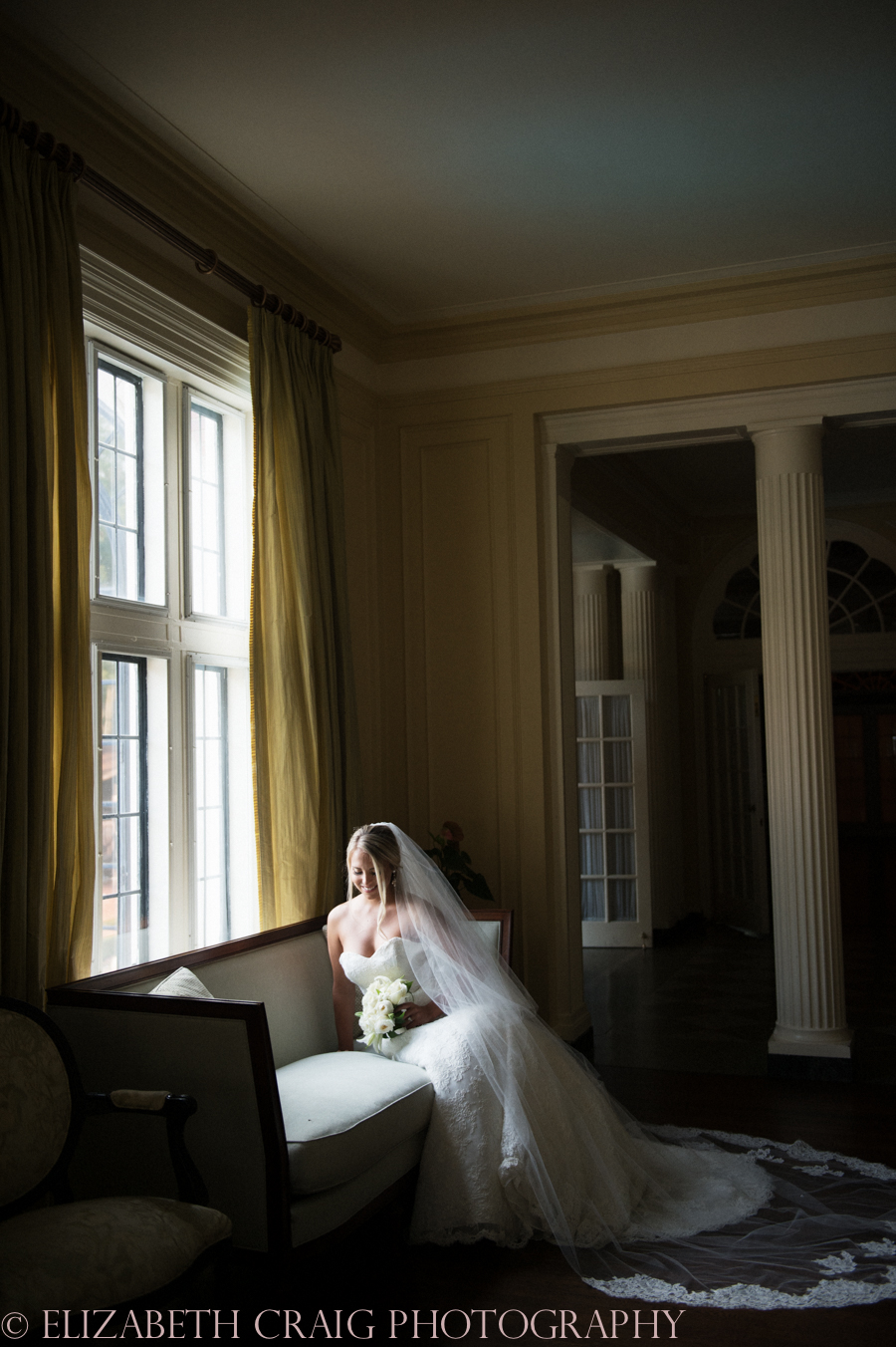 Pittsburgh Bridal Portraits | Wedding Couple Portraits-0020