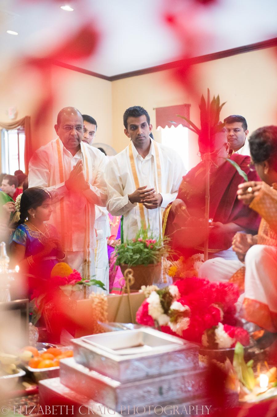 Monroeville Jain Temple Indian Weddings-11