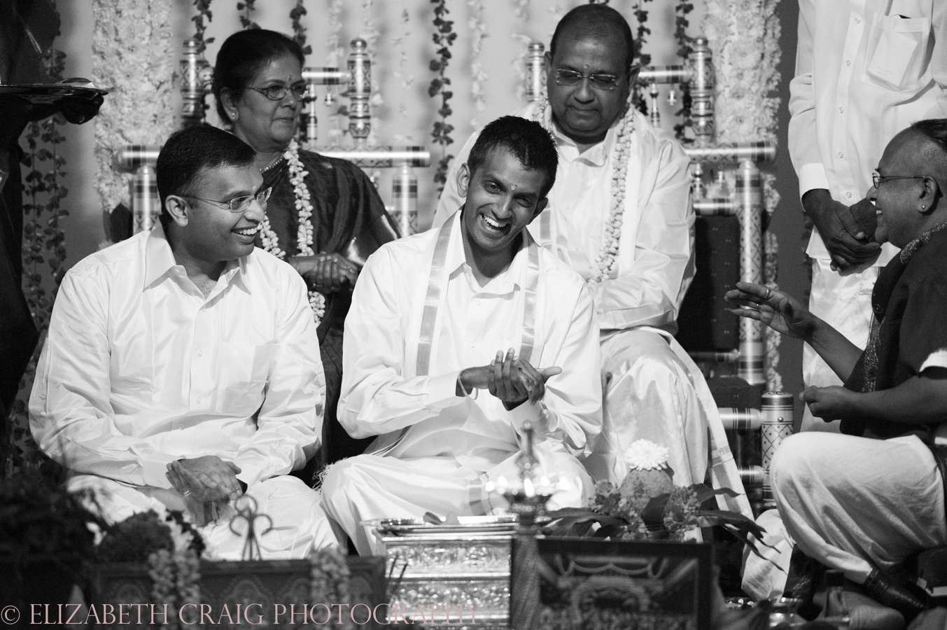 Monroeville Jain Temple Indian Weddings-14