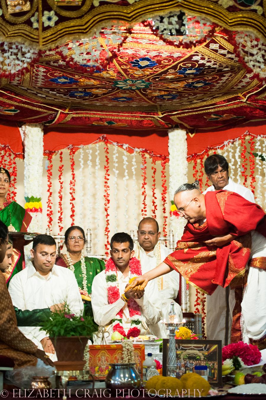 Monroeville Jain Temple Indian Weddings-17