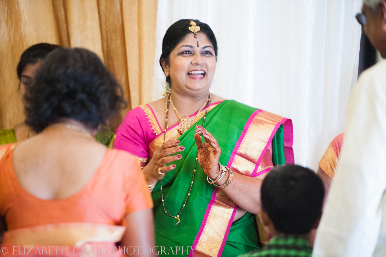Monroeville Jain Temple Indian Weddings-6