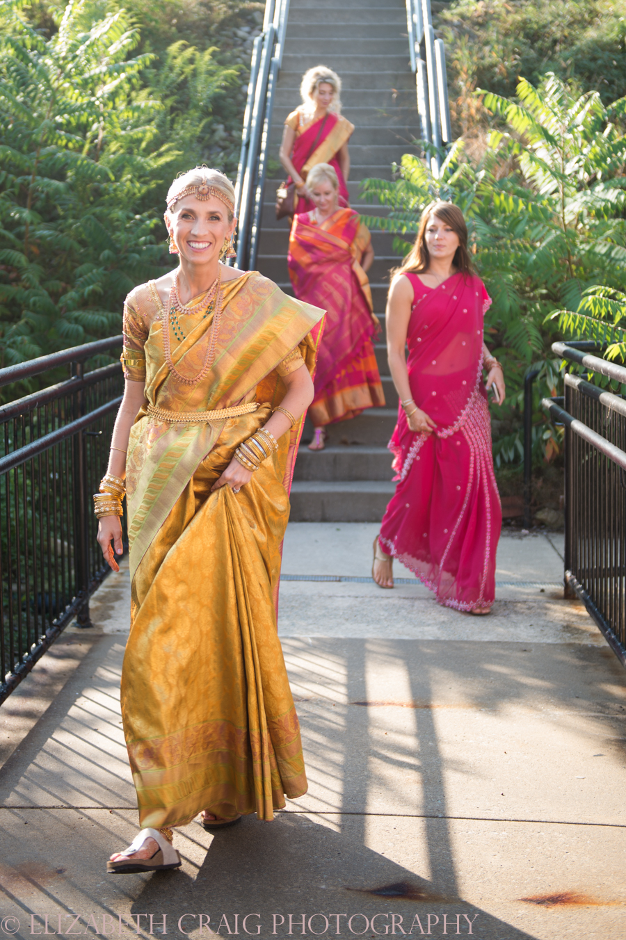 Monroeville Jain Temple Indian Weddings-8