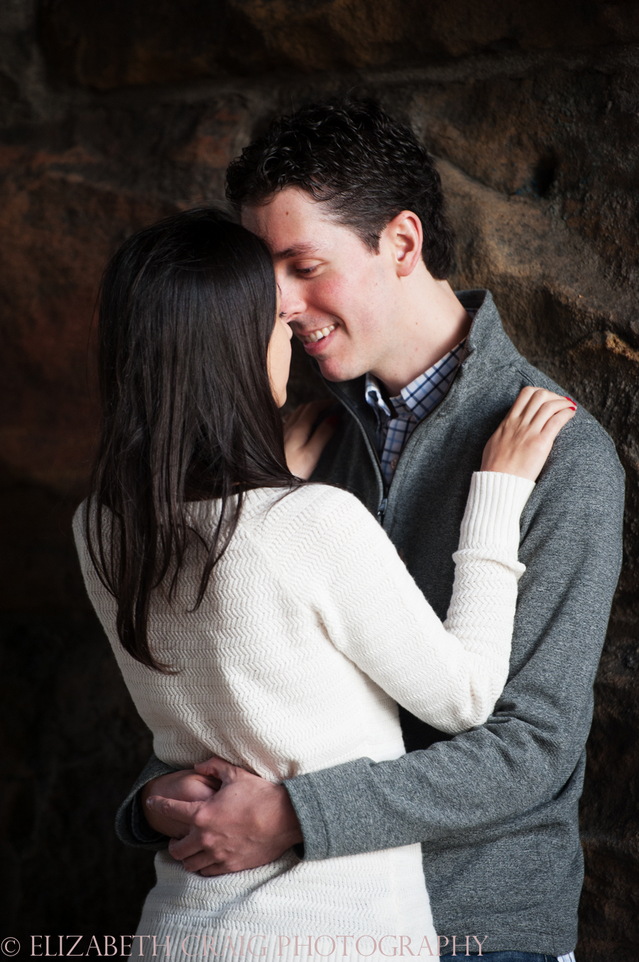 Schenley Park Pittsburgh Engagement Photos-14