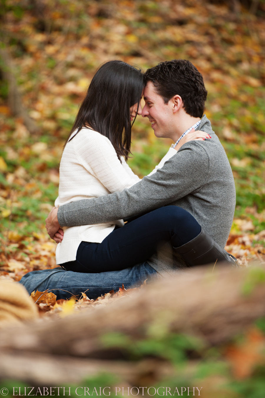 Schenley Park Pittsburgh Engagement Photos-17