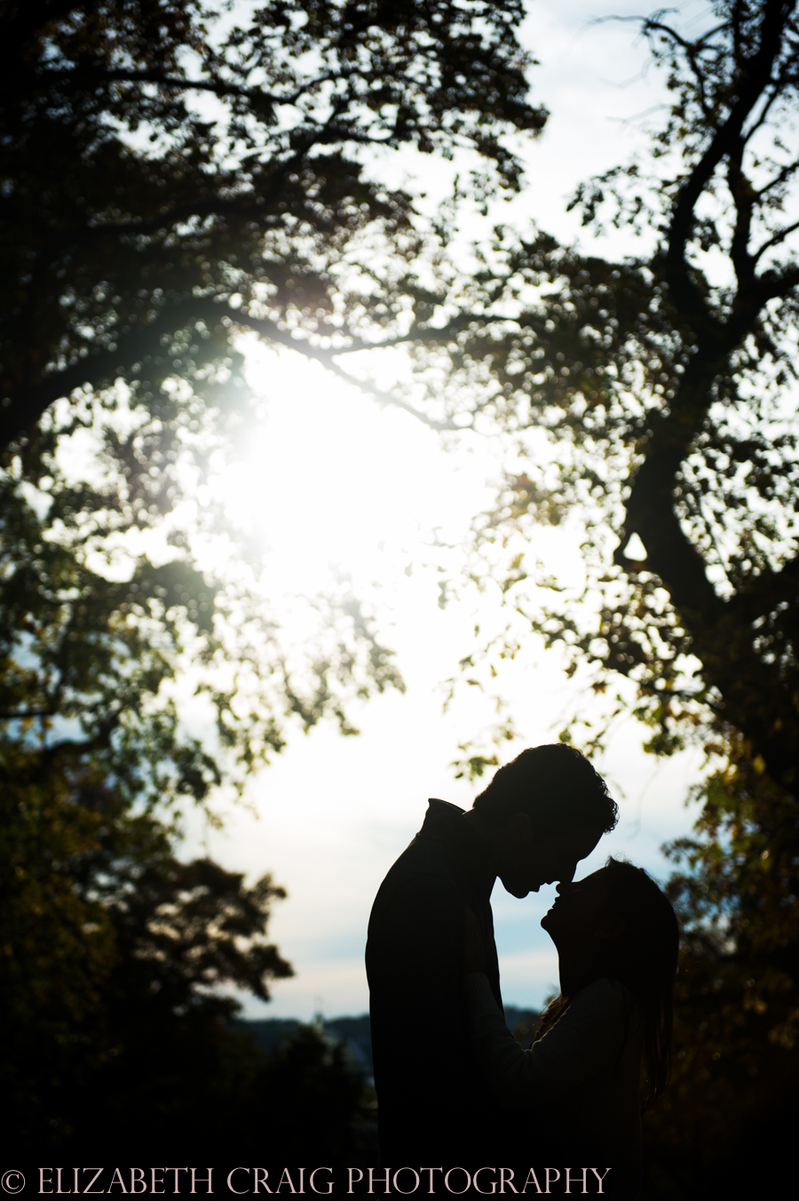 Schenley Park Pittsburgh Engagement Photos-3