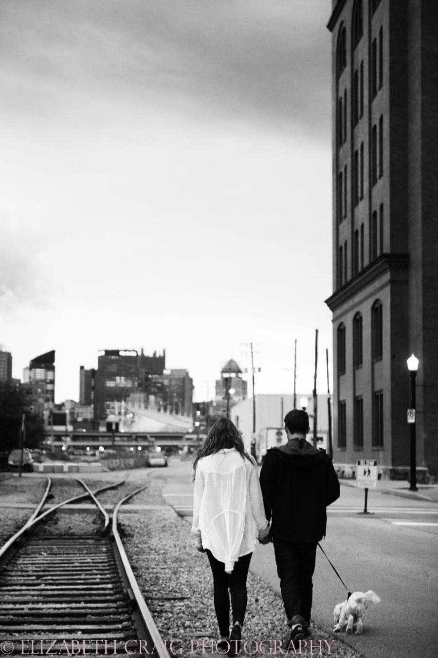 Strip District Pittsburgh Engagement Sessions | Elizabeth Craig Photography-0020
