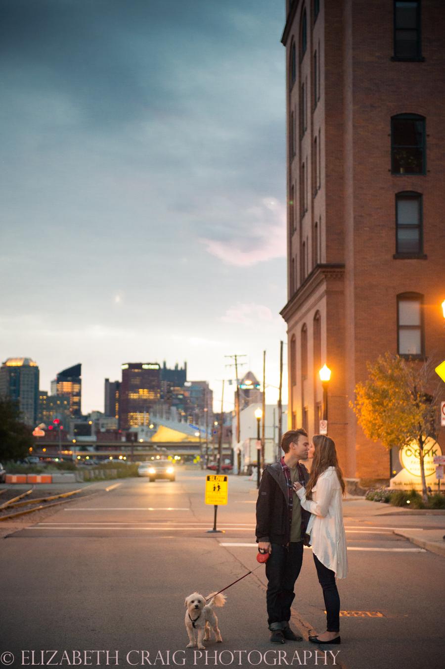 Strip District Pittsburgh Engagement Sessions | Elizabeth Craig Photography-0022