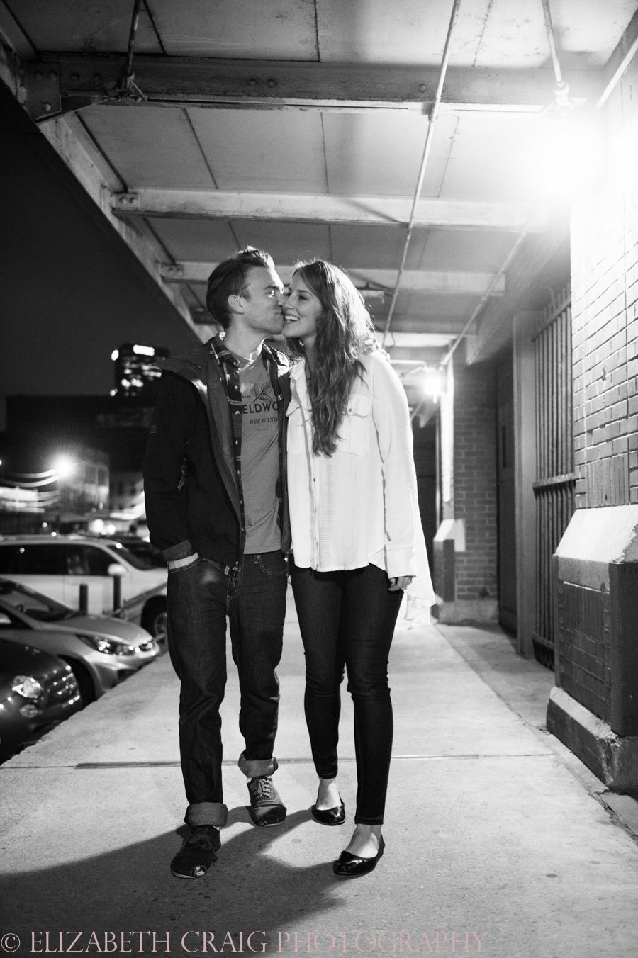 Strip District Pittsburgh Engagement Sessions | Elizabeth Craig Photography-0029