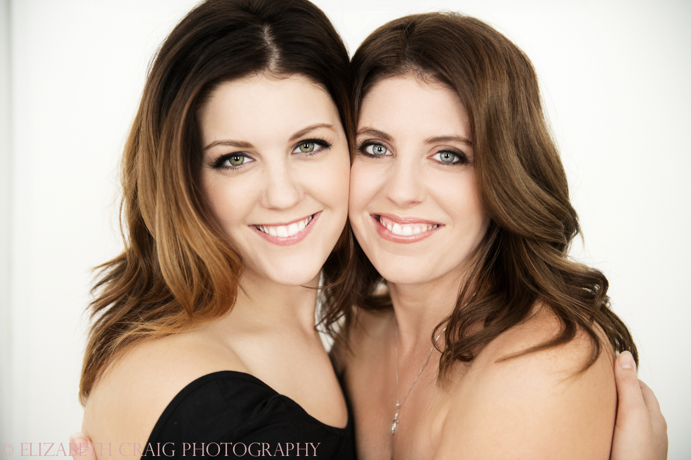 Mother Daughter Photography Sessions | Generations Photography Sessions | Elizabeth Craig Photography-12