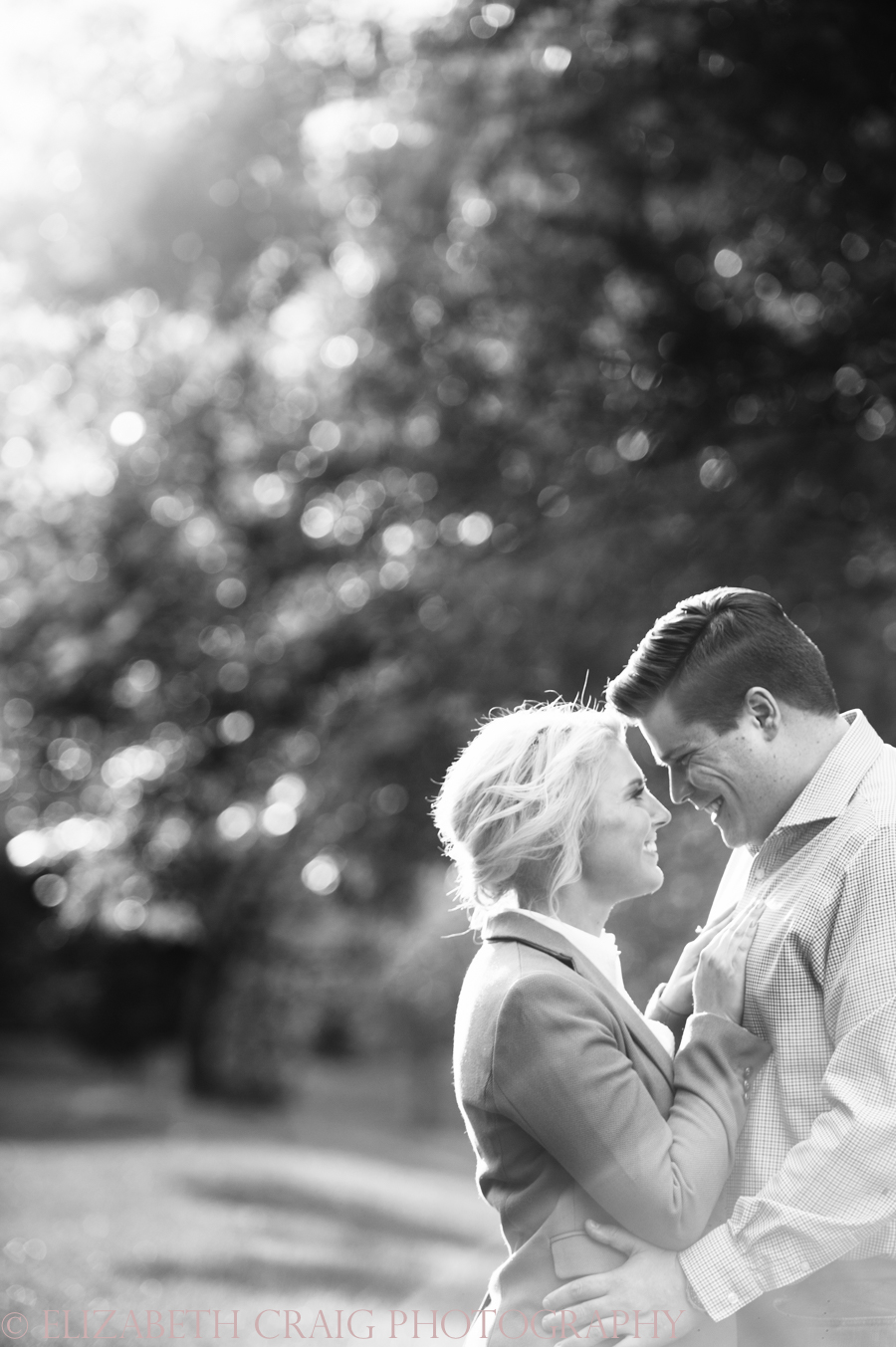 Pittsburgh North Side Engagement Photography | Elizabeth Craig Photography-001