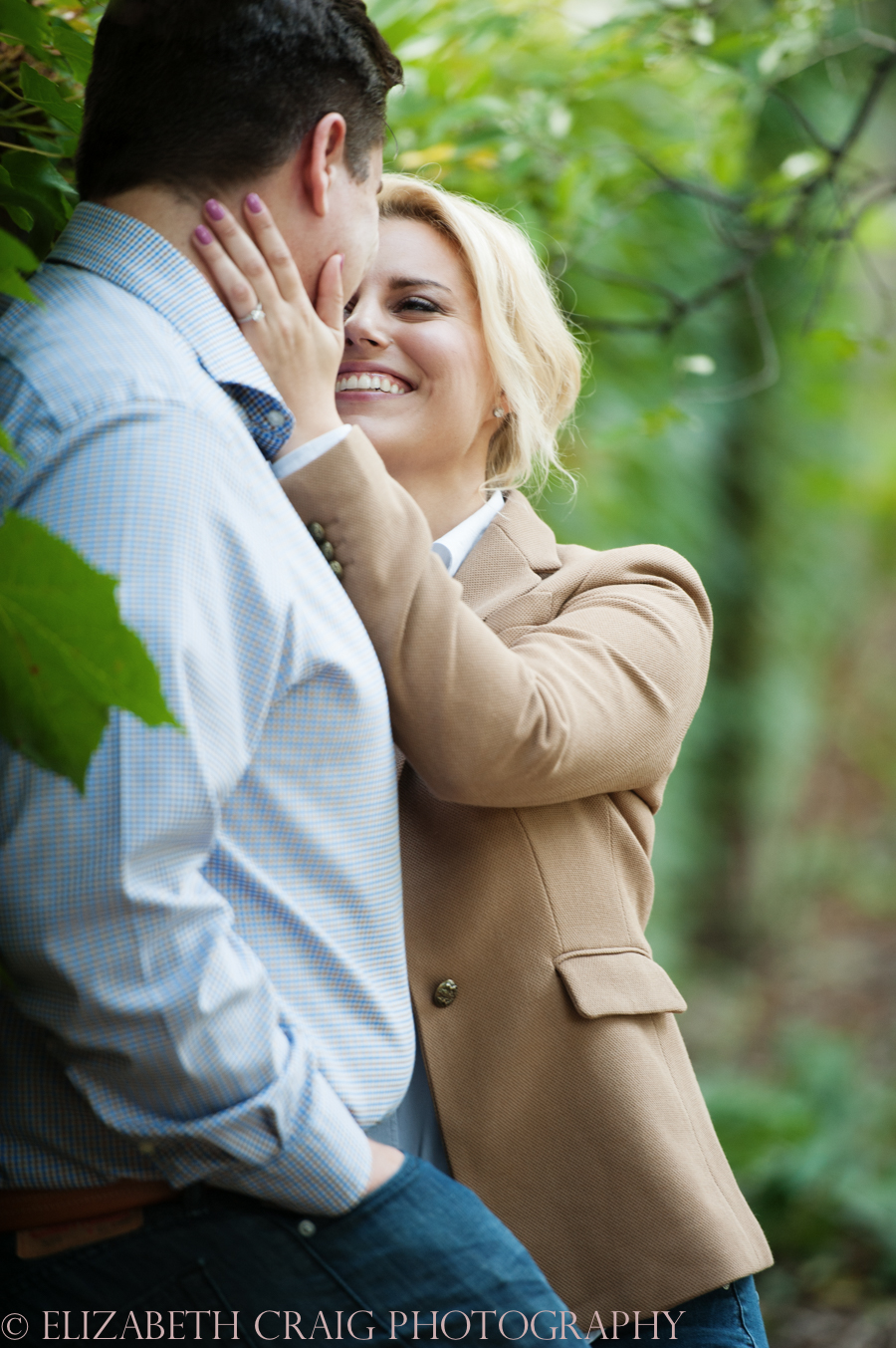 Pittsburgh North Side Engagement Photography | Elizabeth Craig Photography-006