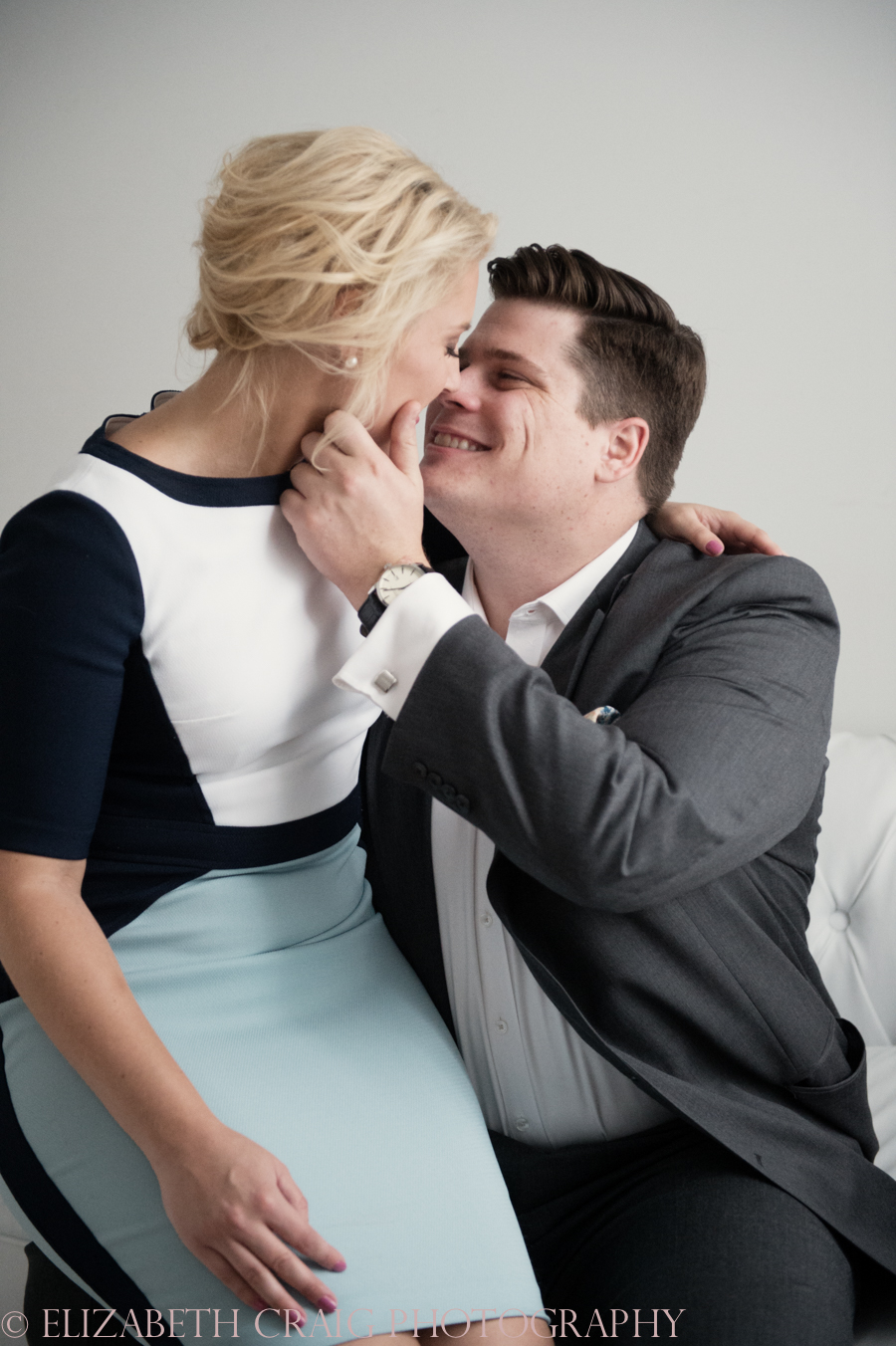 Pittsburgh North Side Engagement Photography | Elizabeth Craig Photography-014