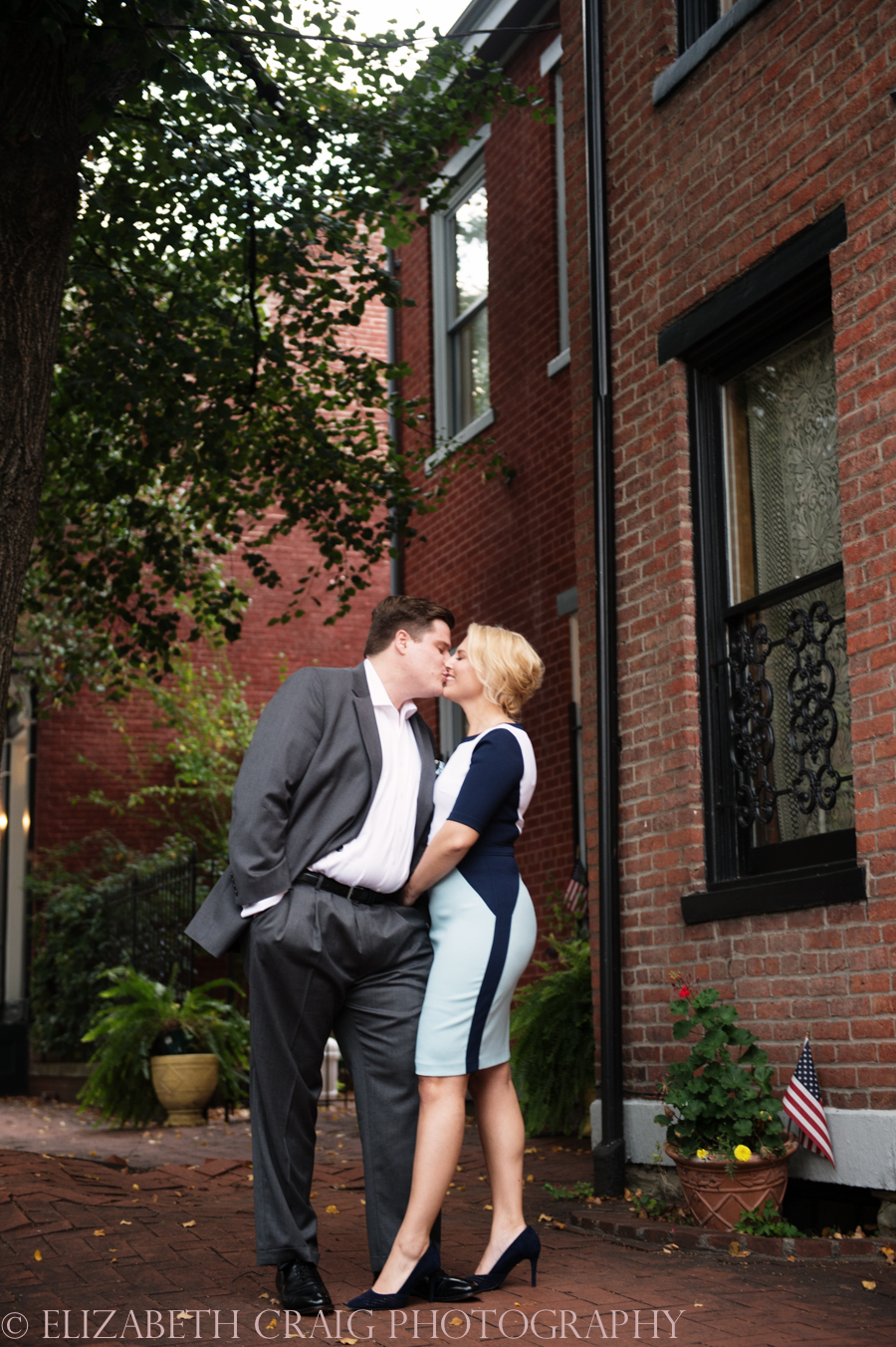 Pittsburgh North Side Engagement Photography | Elizabeth Craig Photography-017