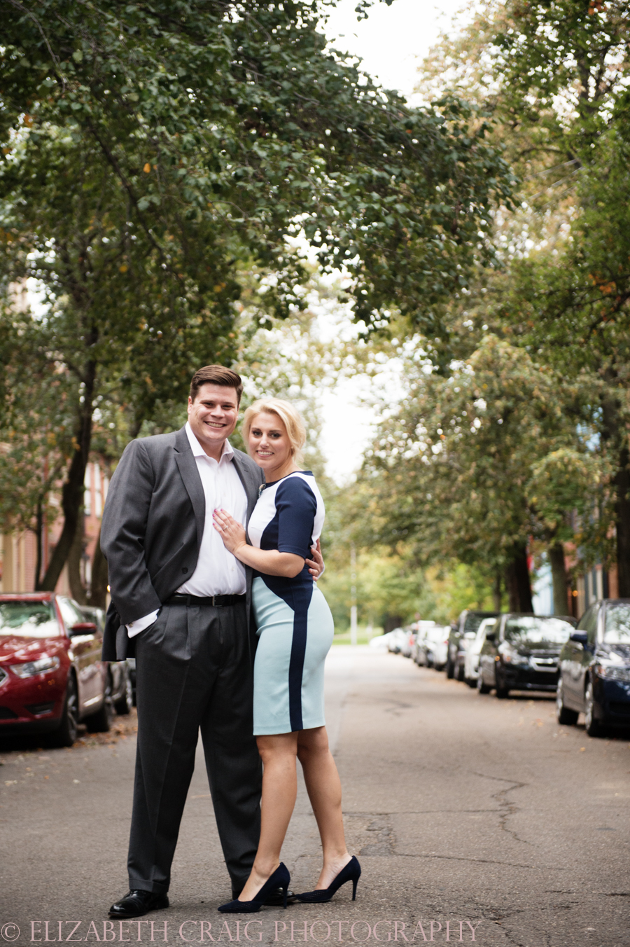 Pittsburgh North Side Engagement Photography | Elizabeth Craig Photography-020