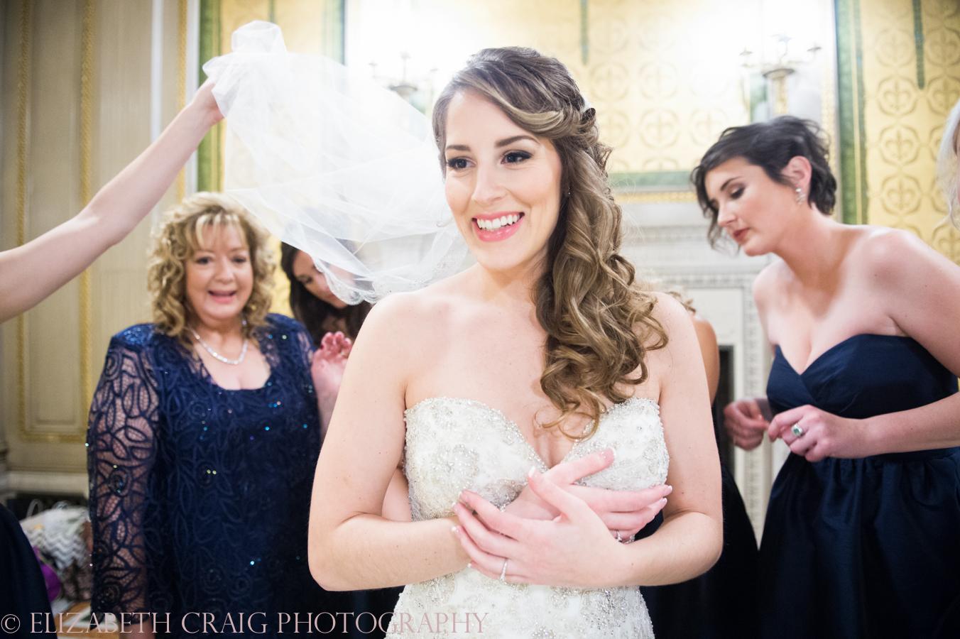 Carnegie Museum of Art Weddings | Elizabeth Craig Photography-0035